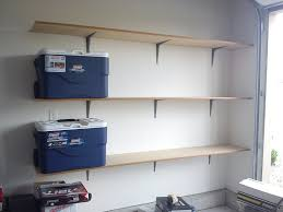 building wood garage shelves friendly woodworking projects