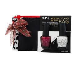 opi nail varnish polish lacquer gift set various colours u0026 sizes
