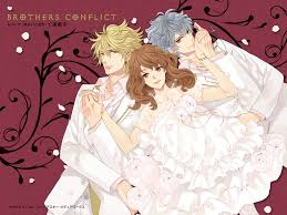 louis brothers conflict 34 images about brothers conflict on we heart it see more about
