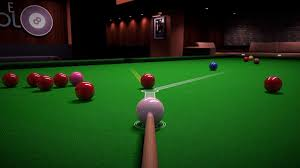snooker will soon be sneaking into pure pool on xbox one and