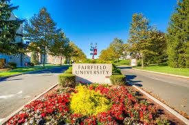 Fairfield University Campus Map Experience Fairfield University In Virtual Reality