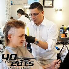 4 0 cuts barber salon 331 photos u0026 11 reviews hair salons