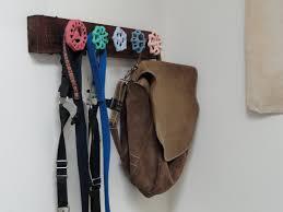 useful diy wall hook ideas