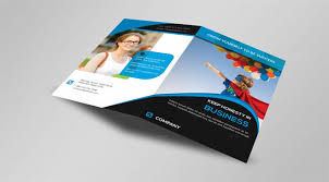 24 free professional brochure template psd designs