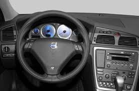 2005 Volvo S60 Interior See 2005 Volvo S60 Color Options Carsdirect