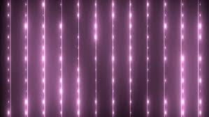 Pink Light Bright Pink Flood Lights Disco Background With Vertical Strips And