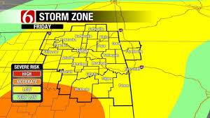 Pawnee Oklahoma Map Oklahoma Weather Forecast Current Conditions Watches U0026 Warning