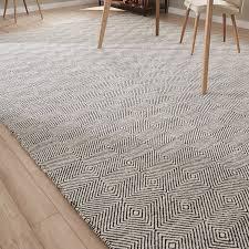 Carpets Area Rugs Mercury Row Marcelo Woven Ivory Area Rug Reviews Wayfair