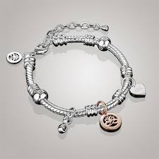 silver plated bracelet charms images Silver charm bracelet eoj103 newbridge tierneys gifts jpg