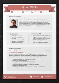 Examples Of Resume Templates 10 Best Sample Resumes U0026 Professional Resume Templates Images On