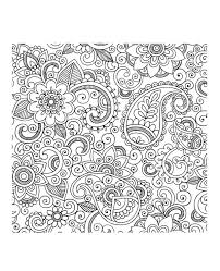 coloring pages paisley 1 coloring pages pinterest