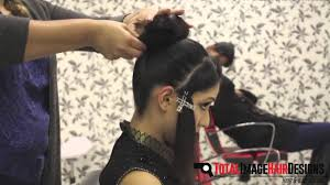 how to make bridal hairstyle how to make asian bridal hairstyle in dunedin fl youtube