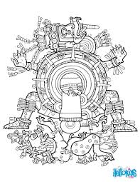 amazing aztec coloring pages 13 about remodel gallery coloring