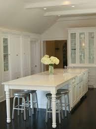 kitchen islands pinterest 17 best ideas about kitchen island seating on pinterest throughout