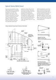 Tubular Handrail Standards Steelway Brochure Core Products09