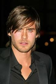 best haircut for a large jaw 55 best long hairstyles for men images on pinterest long
