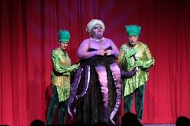 Mermaid Halloween Costume Adults Mermaid Costumes Music Theatre International