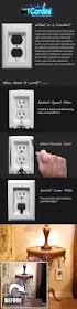 Devices That Make Life Easier Best 25 Electronics Storage Ideas On Pinterest Organize