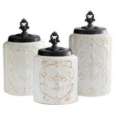 provencial tuscan kitchen canisters jpg 446 500 cuscina genie