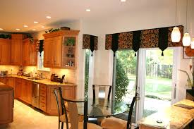 valance ideas for kitchen windows brilliant kitchen valance ideas curtains for kitchen windows ideas