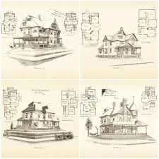 victorian mansion plans victorian house plans projects inspiration home design ideas