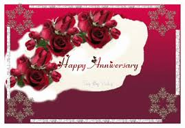 happy marriage message happy wedding anniversary gifs search find make gfycat gifs