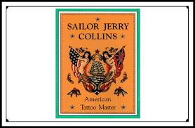 sailor jerry collins books sailor jerry collins american