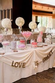 buffet table decoration ideas awesome candy buffet table decorating ideas plan home decoration