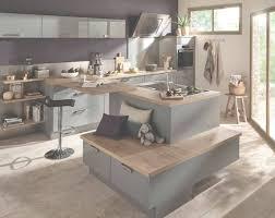 exemple cuisine avec ilot central cuisine avec ilot central meilleur idées de conception de maison