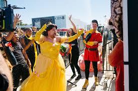 ranking james corden u0027s crosswalk musicals beauty