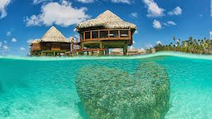 luxury dive resorts 10 of the world u0027s best cnn travel