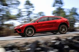 lamborghini engine turbo report lamborghini urus could get company u0027s first turbo automobile