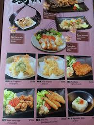 restaurant cuisine 9 ร ป daiki japanese restaurant ทองหล อ ซอย9 wongnai