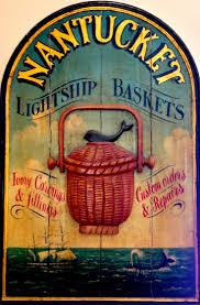 71 best nantucket lightship baskets images on pinterest
