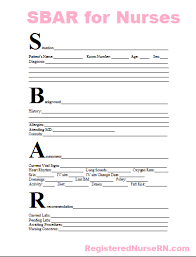 Nursing Report Sheet Template Free Nursing Report Questions To Ask During Shift To Shift