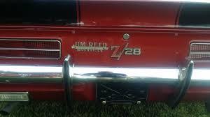 camaro ss 1964 69 rs z28 garnet survivor page 9 the supercar registry
