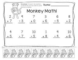 159 best math addition and subtraction images on pinterest