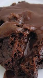 molten chocolate lava cake recipe chocolate lava cake