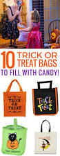 halloween loot bag ideas 10 reusable trick or treat bags for your kids to fill with candy
