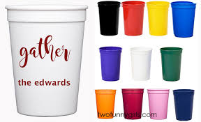 thanksgiving cups personalized small plastic cups for thanksgiving 12 oz
