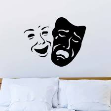 Home Decoration Stickers by Online Get Cheap Sad Face Stickers Aliexpress Com Alibaba Group