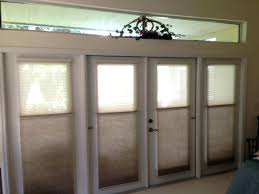Sliding Glass Doors Patio Amazing Plantation Shutters For Sliding Door Patio Pic Of Bypass