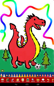 color u0026 draw for kids android apps on google play