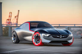 vauxhall colorado vauxhall gt concept photo gallery autoblog