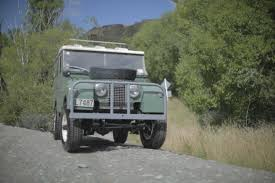 land rover jeep cars land rover series station wagon series i