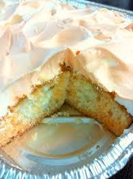 Halloween Poke Cake by Orange Creamsicle Jello Poke Cake The Coers Family