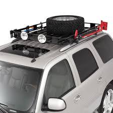 nissan pathfinder roof rails surco s4560 safari roof cargo basket ebay