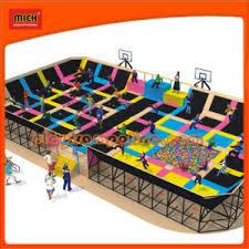 china kids round high super jump trampoline bed china gymnastic
