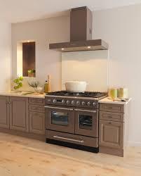 cuisine avec piano de cuisson cuisini re godin 034400 pas cher avec cuisine equipee avec piano de