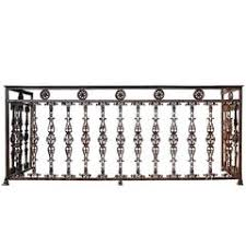 georgian wrought iron juliet balcony for sale at 1stdibs